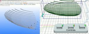 PUPPI CAD workflow