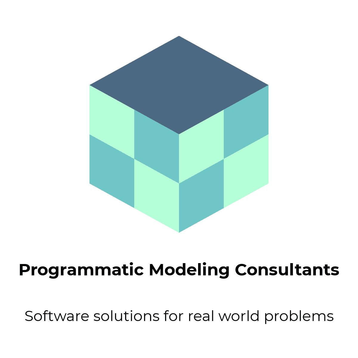 CAD Server Tutorial   Programmatic Modeling Consultants